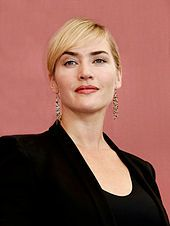 I just read Kate Winslet's Wiki, wow, what an amazing woman. I have so much more respect for you now!