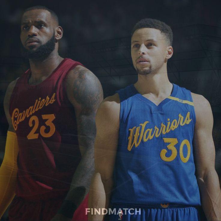 """Ci siamo. Finalmente il terzo episodio della trilogia che ha segnato gli ultimi anni di NBA prenderà il via dall'Oracle Arena di Oakland.  Sarà ancora Golden State Warriors contro Cleveland Cavaliers. Mai nella storia del Basket americano è successo che due squadre si affrontassero in finale per tre volte consecutive.  Appuntamento alle 3 di mattina per la cosiddetta """"bella"""". Dolo la vittoria del 2015 degli Warriors e la rivincita di un anno fa dei Cavs questa serie decreterà chi è davvero…"""