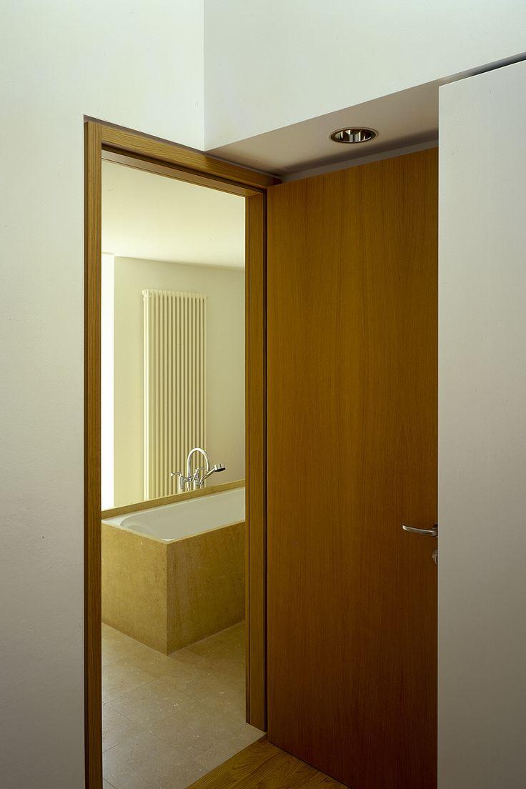 Wohnhaus Dr. Scheuer - Entwurf FISCHILL Architekt