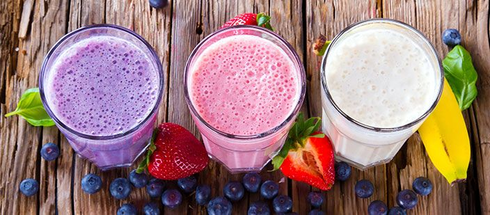 Here are 15 of the best detox smoothies to help you get through your detox smoothie cleanse.