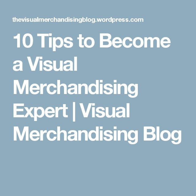25+ best ideas about Visual merchandising displays on ...