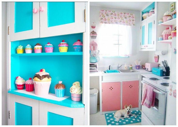 51 best Cozinhas images on Pinterest | Kitchen ideas, Kitchen and ...