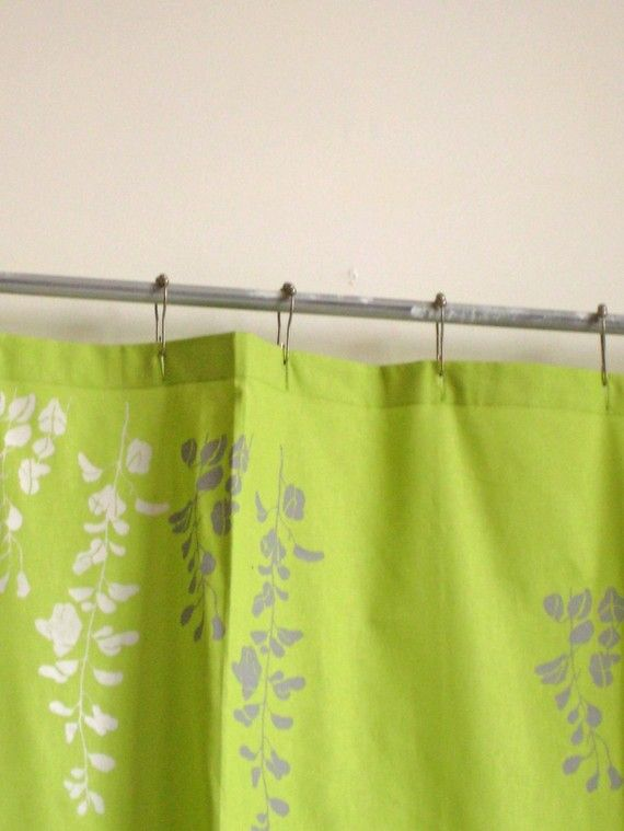 17 Best ideas about Lime Green Curtains on Pinterest | Boys room ...