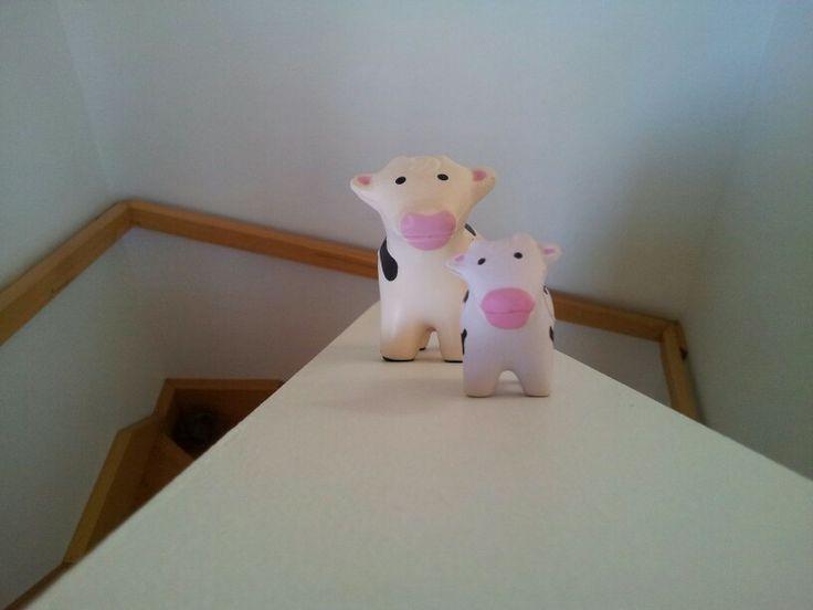 My mooo kows. ..