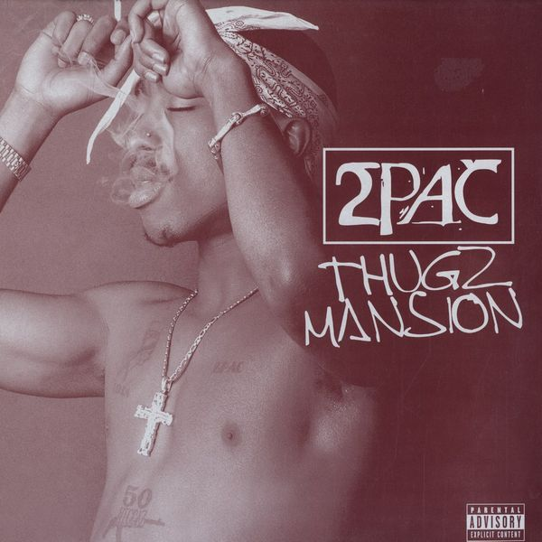 tupac thugz mansion - Google Search