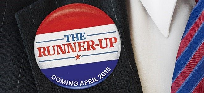 MUST-SEE TV:  THE RUNNER-UP: Esquire Network Follows Clay Aiken's 2014 Bid for Congress in the Unfiltered, All-Access Documentary Series | Esquire Network