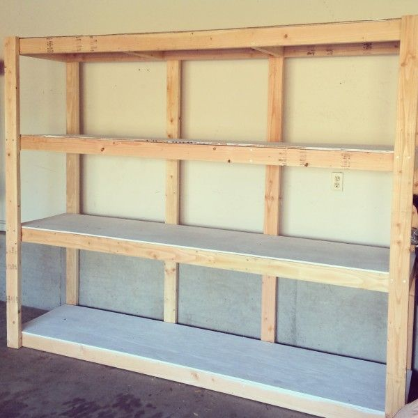 /4 inch plywood – we got ours for free – see below (estimated $40) 2 boxes of #10 x 2-1/2 wood to wood screws – $18 (we didn't use all two b...