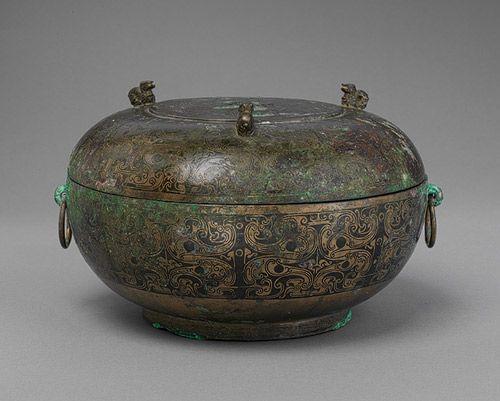 Bronze Age Art History Essay Outline - image 7