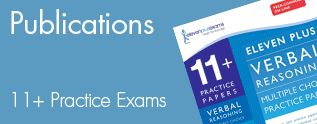 Eleven Plus Exams Publications