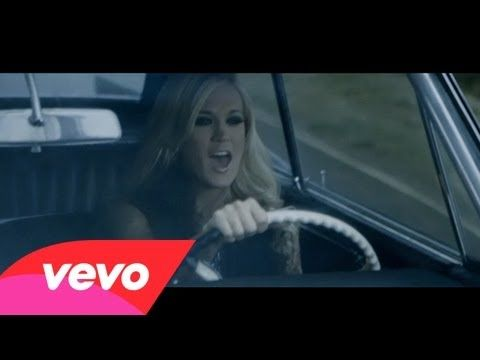 Carrie Underwood - 'Two Black Cadillacs' Music Video Premiere! - Listen here --> http://beats4la.com/carrie-underwood-two-black-cadillacs-music-video-premiere/
