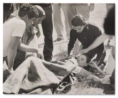 THE UNFORGIVEN, 1960/PHIL STERN (1919-2014)