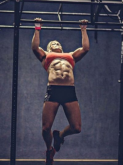 2062 best images about Crossfit Women Are Stronger on ...