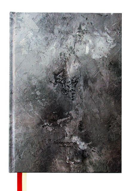 Notes Smart Norinommo Grey Stone