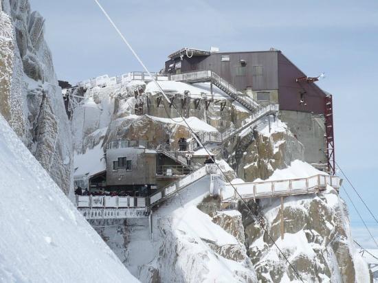 Chamonix Mont-Blanc Helicopteres   400 chemin de la Glaciere, 74400  Argentiere, Chamonix, France