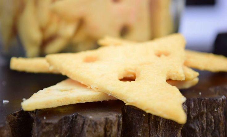 O custo da receita é de R$ 12 (1/2 kg). Já no mercado, um biscoito parecido custa R$ 25 (1/2 kg).