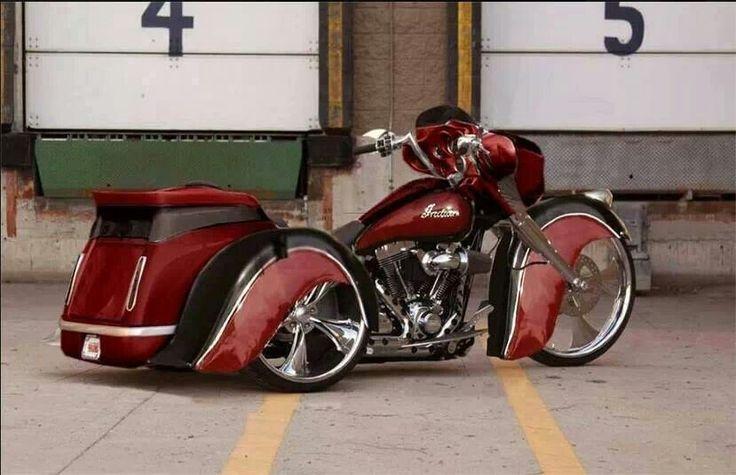 Indian trike custom trikes side car and quad for Three wheel motor bike in india