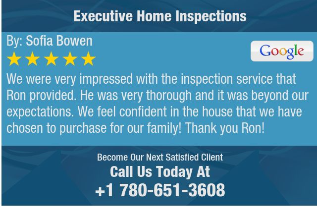 We were very impressed with the inspection service that Ron provided. He was very...