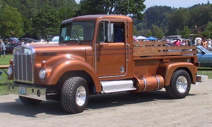 old trucks for sale | Big Pickup Trucks