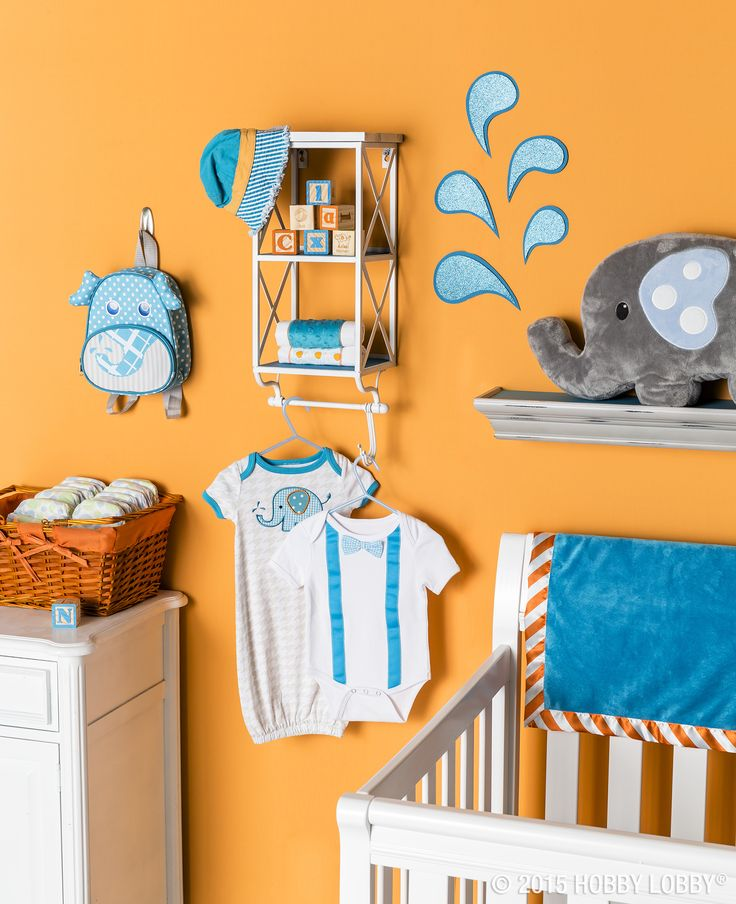 85 Best Images About Nursery Decor On Pinterest