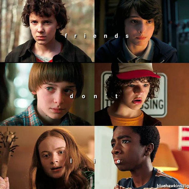 """783 Likes, 8 Comments - stranger things ♡ 