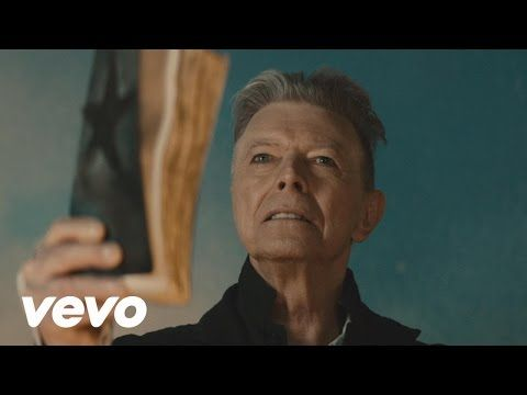 David Bowie - Blackstar -  Is God ! it's a song, no, it's two songs, no, it's a short film, no, IT IS AN EPIPHANY !