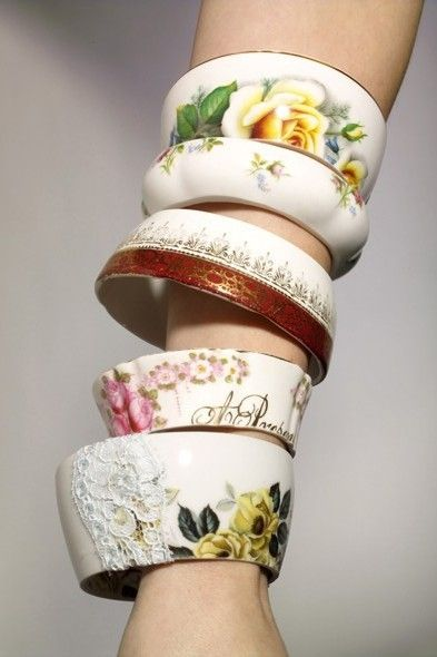Bracelets by Lemonade