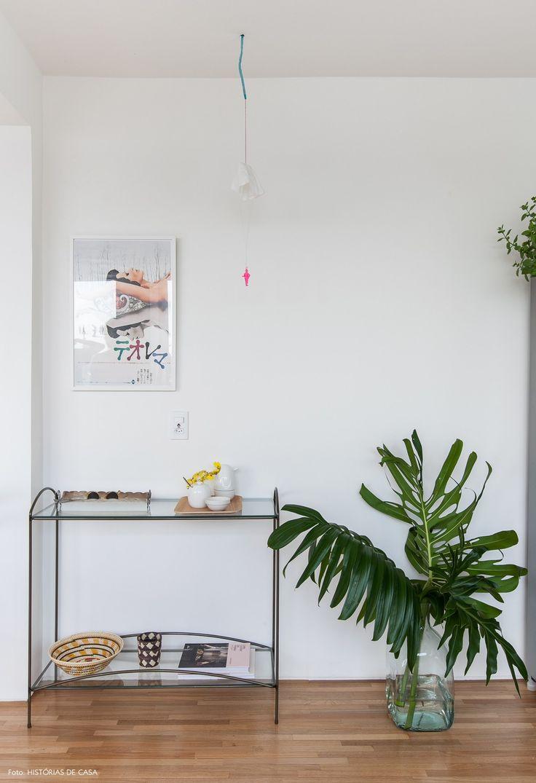 Aparador De Pelos No Mercado Livre ~ 17 melhores ideias sobre Aparador De Vidro no Pinterest Aparador branco, Candeeiros de mesa de