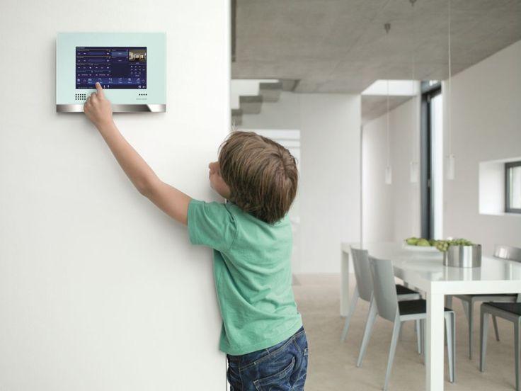 Domótica y tecnología avanzada para los niños