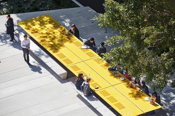 The_Goods_Line-ASPECT_Studios-CHROFI-08 « Landscape Architecture Works | Landezine