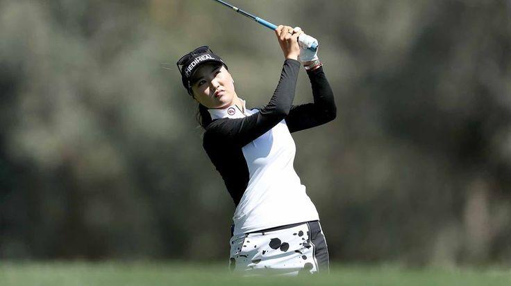 [LPGA] Ryu So-yeon captures 2nd career LPGA major