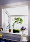 Garden window from home depot kitchen pinterest Garden window home depot