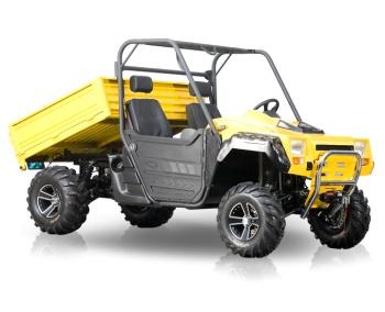 1000Cc ATV | BMS RANCH PONY 1000CC 4X4 2 SEATER ATV Reviews