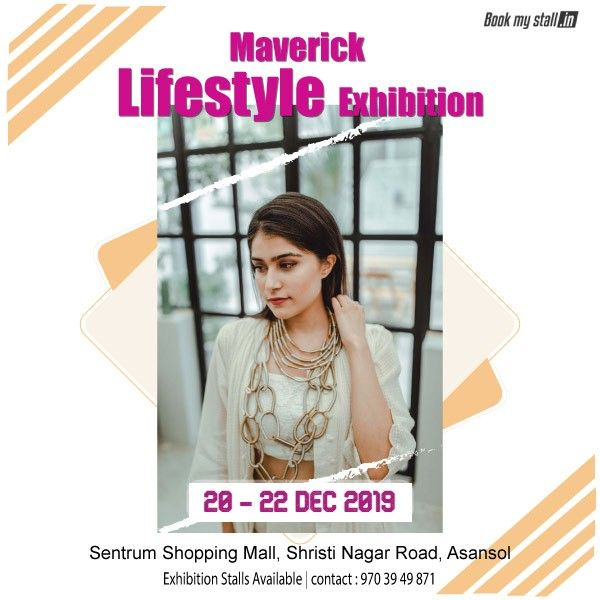 Maverick Lifestyle Exhibition Sentrum Mall Exhibition Event Id Event