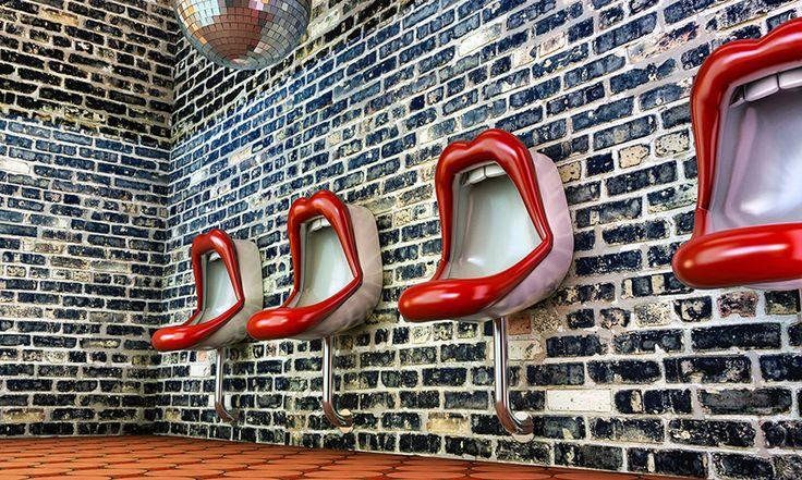 Grappige & originele toiletten op vakantie | O!Blog