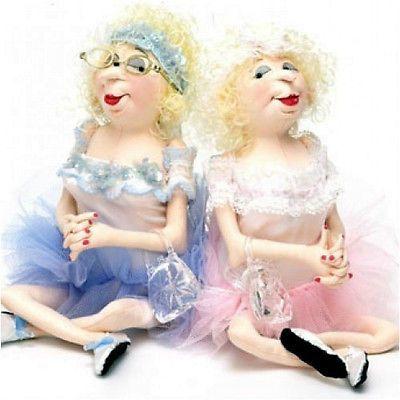 "New Cloth Art Doll Pattern ""Gertrude"" by Jill Maas | eBay"