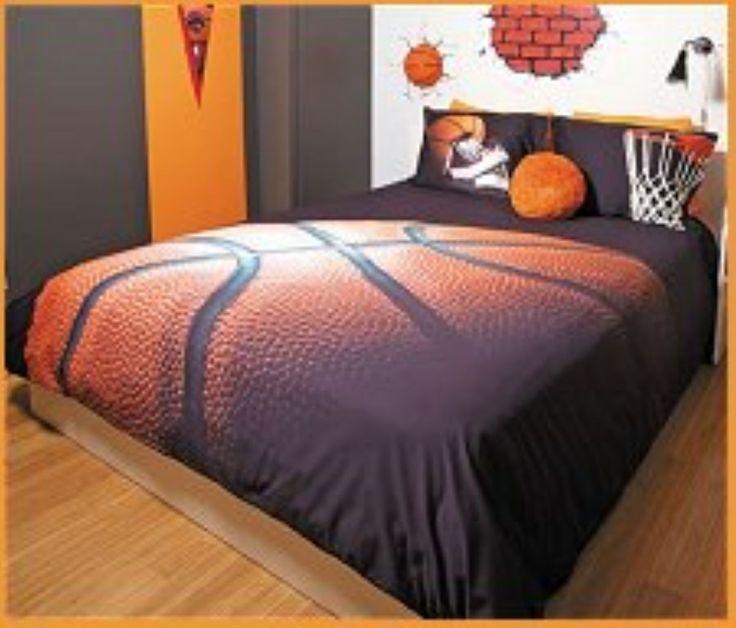 Best 25+ Boy Sports Bedroom Ideas On Pinterest