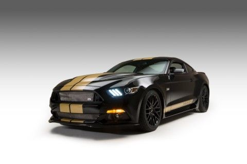 What Car Companies Rent Ford Mustangs