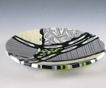 Kiln Formed Glass - Delphi Artist Gallery