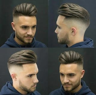 New Trending Boy Amazing hairstyle pic collection 2019 – All Type Whatsapp and F…