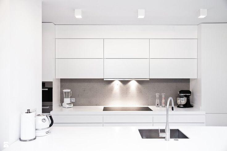 Kuchnia styl Minimalistyczny - zdjęcie od B-loft beton dekoracyjny - Kuchnia - Styl Minimalistyczny - B-loft beton dekoracyjny