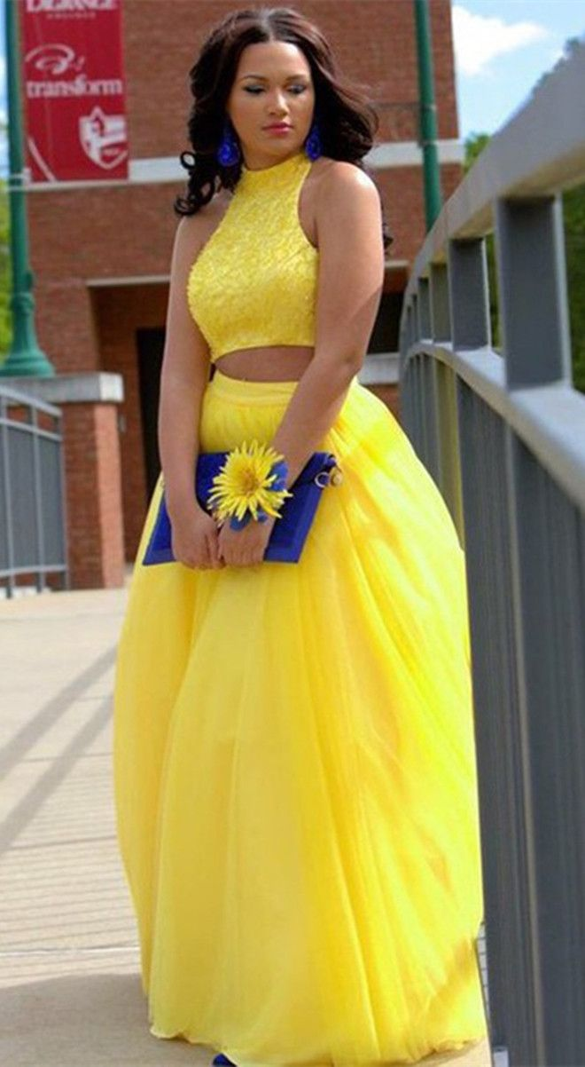 20 best ideas about yellow prom dresses on pinterest
