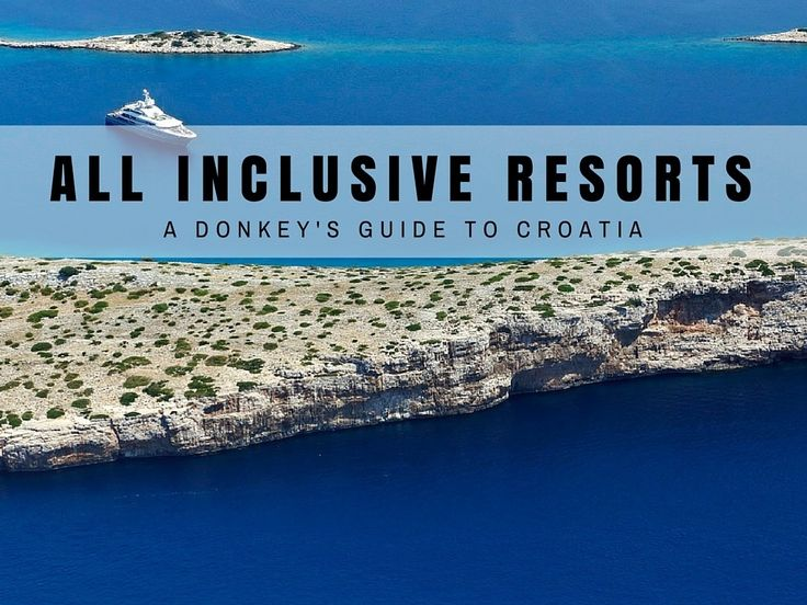 Want to know which all inclusive hotels in Croatia are the best bang for your buck in 2017? Read on; our Croatia Travel Blog has the answers.