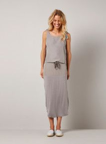 Yaya 2 Fabric Drawstring Skirt