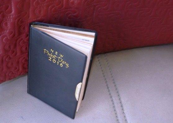Cetak buku agenda desain menarik - Jual Buku Agenda - Percetakan Ayuprint - Karawang - DSCF2031