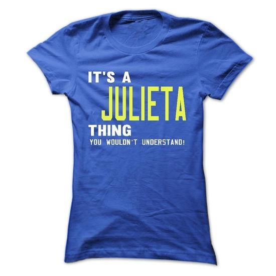 awesome Buy on-line My Favorite People Call Me Julieta