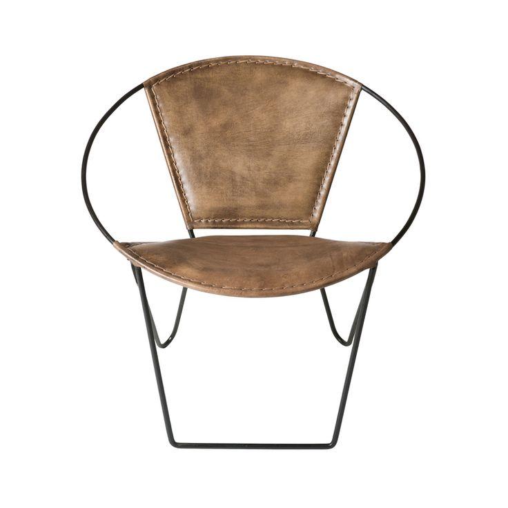 Hazen Hoop Chair