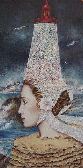 Catherine Alexandre