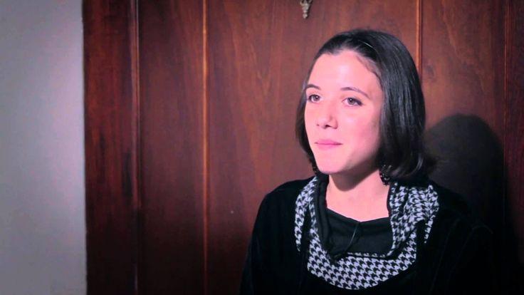 CREER O REVENTAR - Experiencia de la actriz Leticia Vazquez
