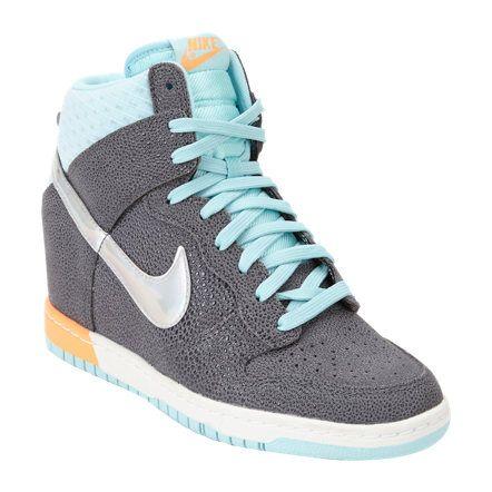 Nike Dunk Ski Hi Premium Sneakers