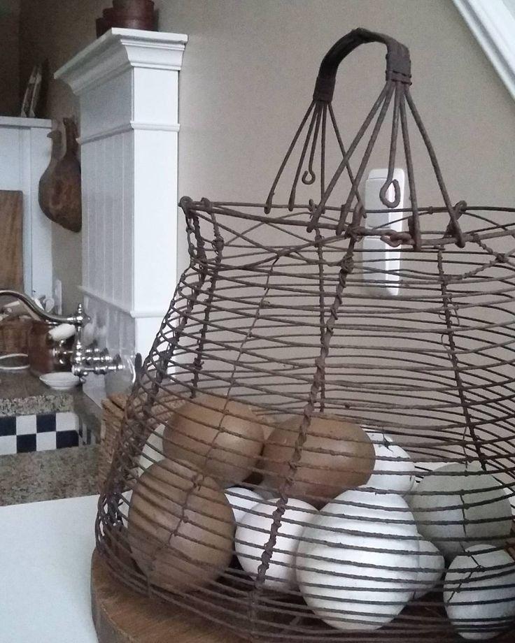 Meer dan 1000 idee n over brocante keuken op pinterest brocante keukenkasten rustieke - Deco keuken chique platteland ...
